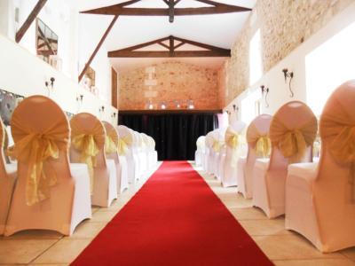 Luxury Weddings France Details