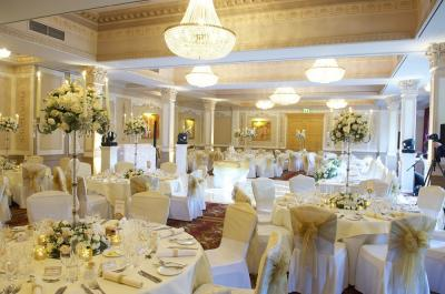 Down Hall Country House Hotel Details